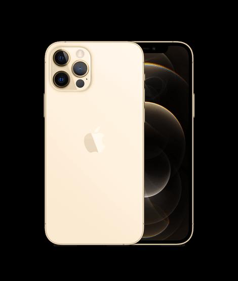 iPhone 12 Pro Max Gold 512GB