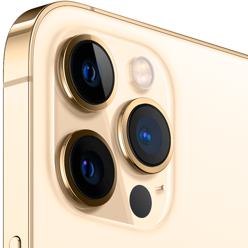 Comprar Apple iPhone 12 Pro Oro