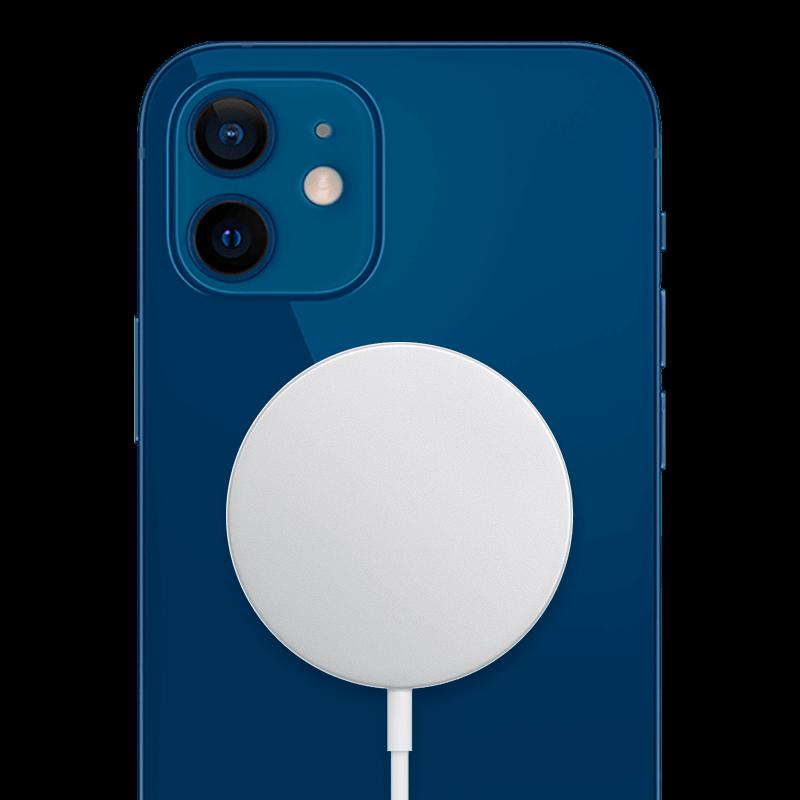 Comprar iPhone 12 Azul Barato
