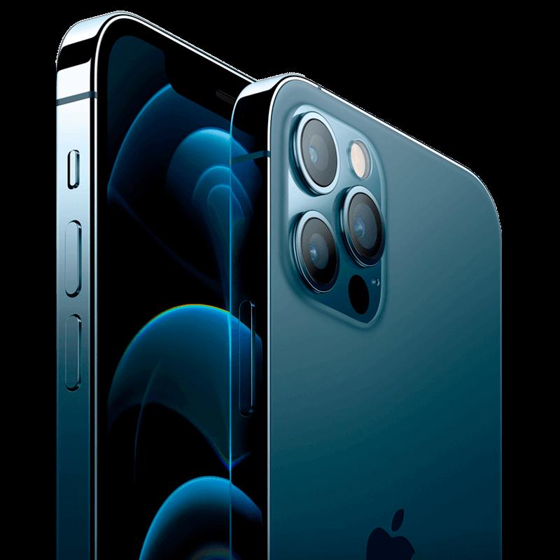 Comprar iPhone 12 Pro Max Azul Pacífico