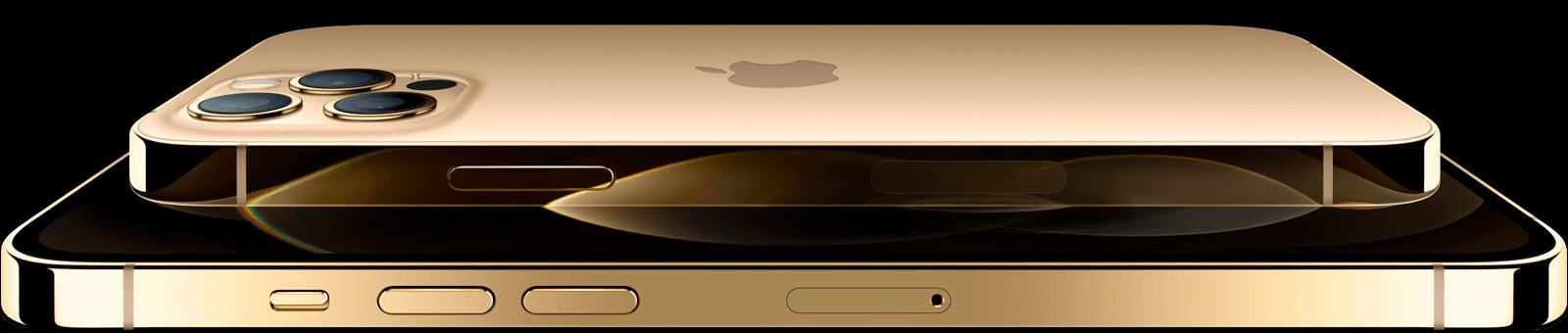 Comprar iPhone 12 Pro Oro Barato