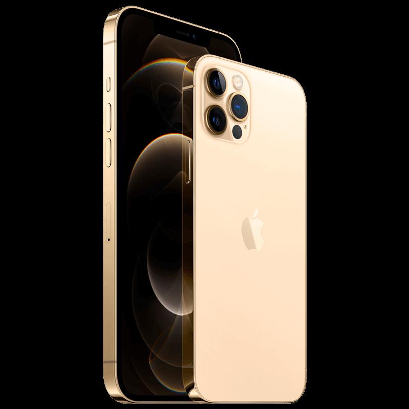 Comprar iPhone 12 Pro Oro
