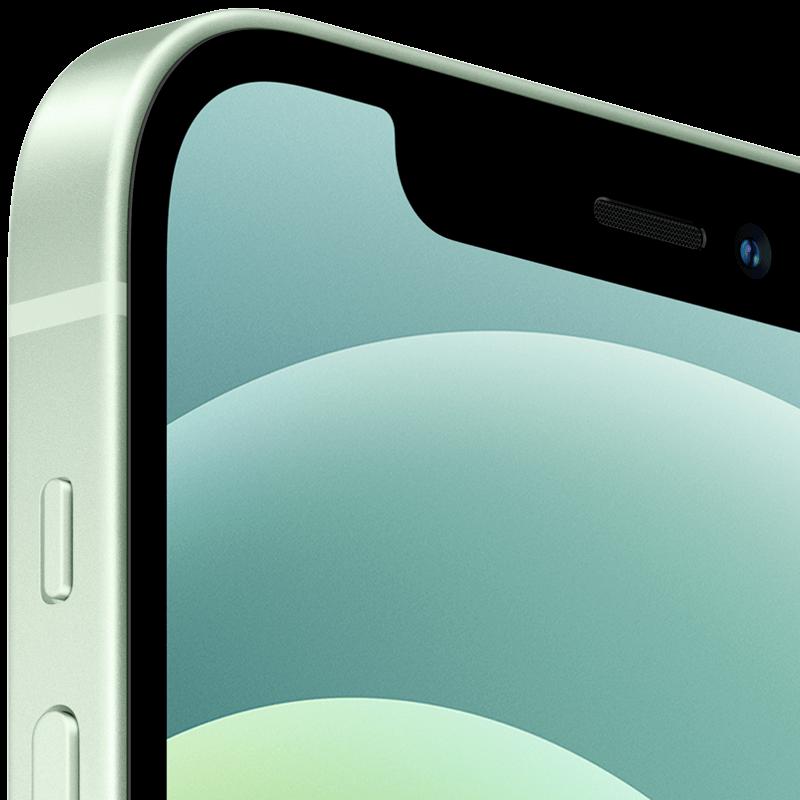 Comprar iPhone 12 Verde 5G