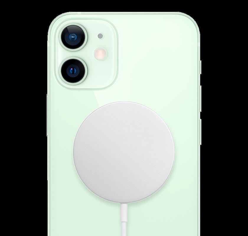 Comprar iPhone 12 Verde