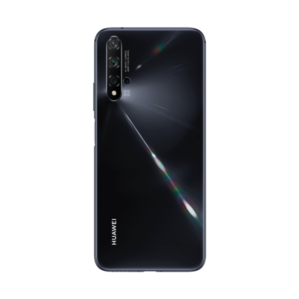 Huawei Nova 5T 6/128GB Black