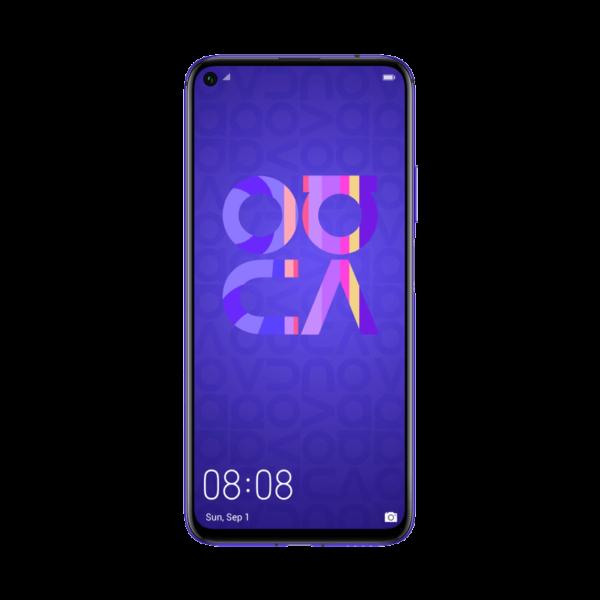 Huawei Nova 5T 6/128GB Purple