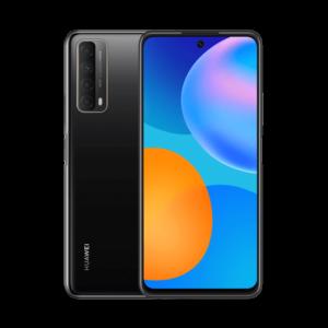 Huawei P Smart 2021 4/128GB Midnight Black