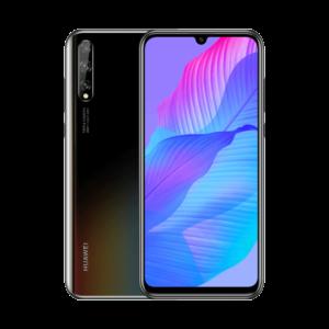 Huawei P Smart S 4/128GB Black