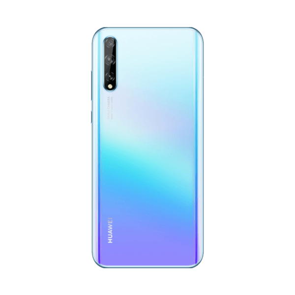 Huawei P Smart S 4/128GB Nacre