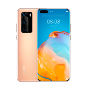 Huawei P40 5G 8/128GB Blush Gold