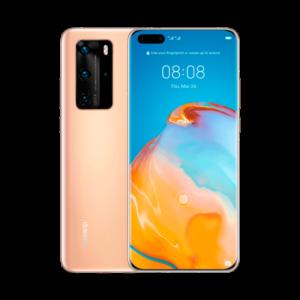 Huawei P40 Pro 5G 8/256GB Blush Gold