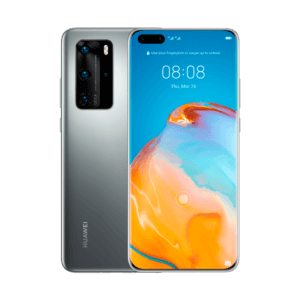 Huawei P40 Pro 5G 8/256GB Silver Frost