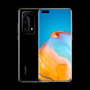 Huawei P40 Pro+ 8/512GB Black Ceramic