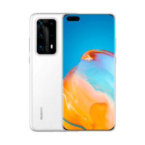 Huawei P40 Pro+ 8/512GB White Ceramic