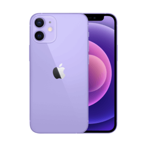 Apple iPhone 12 128GB Púrpura