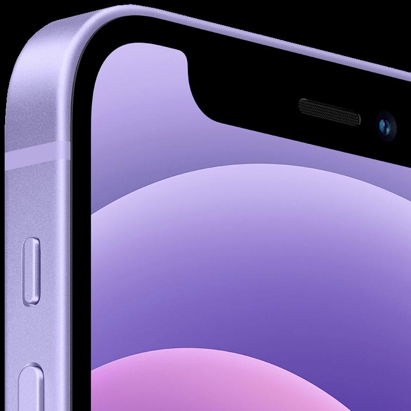 iPhone 12 Púrpura 128Gb