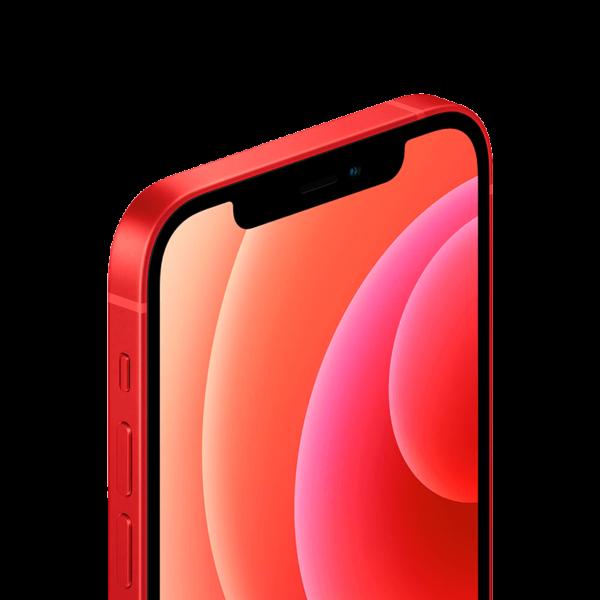 iPhone 12 128GB Rojo