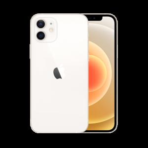 Apple iPhone 12 256GB Blanco