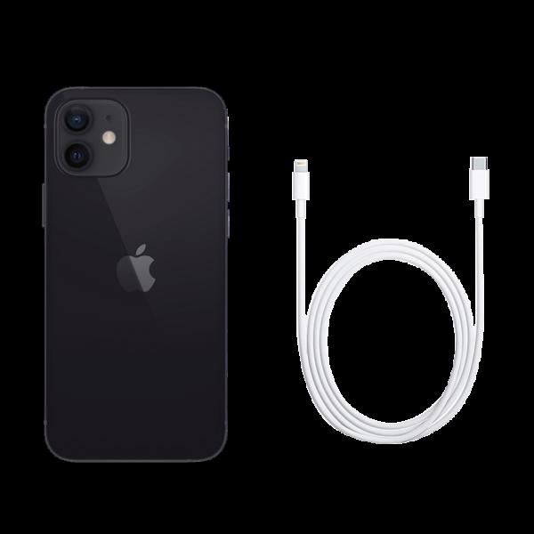 iPhone 12 256GB Negro