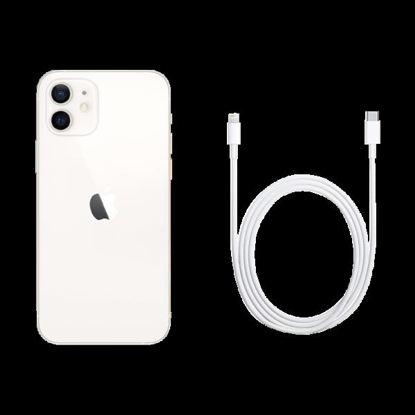 iPhone 12 64GB Blanco