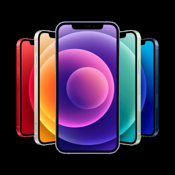 iPhone 12 64GB Púrpura
