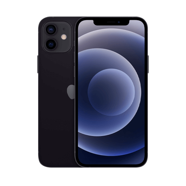 iPhone 12 mini 128GB Negro
