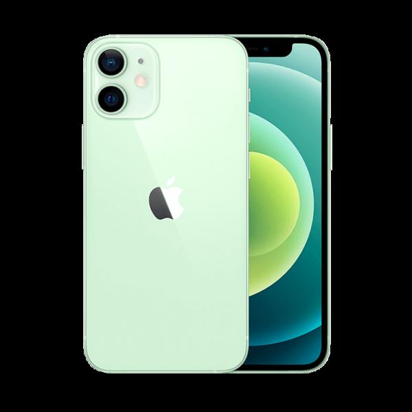 iPhone 12 mini 128GB Verde