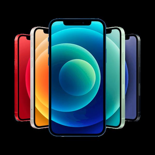 iPhone 12 mini 256GB Azul