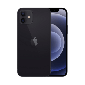 Apple iPhone 12 mini 256GB Negro