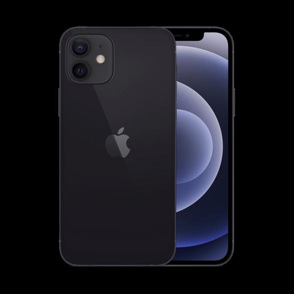 iPhone 12 mini 256GB Negro
