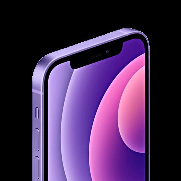 iPhone 12 mini 256GB Púrpura