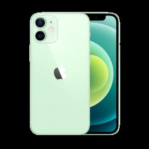 Apple iPhone 12 mini 256GB Verde