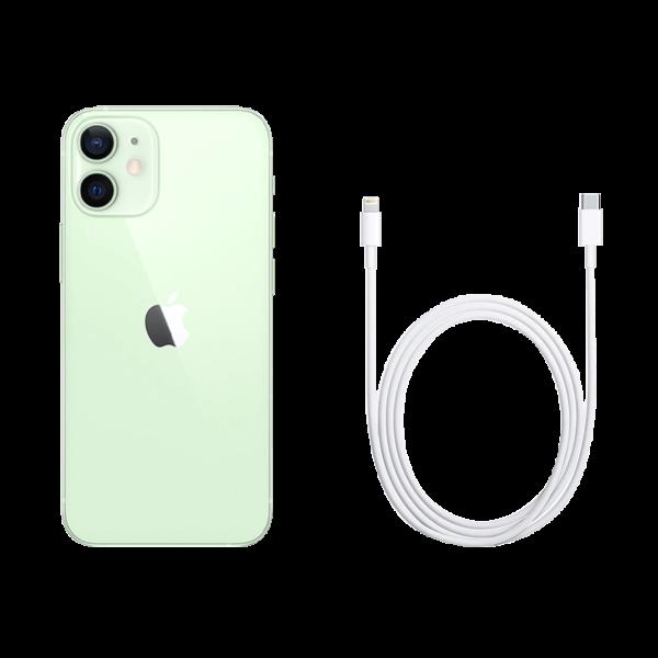 iPhone 12 mini 256GB Verde