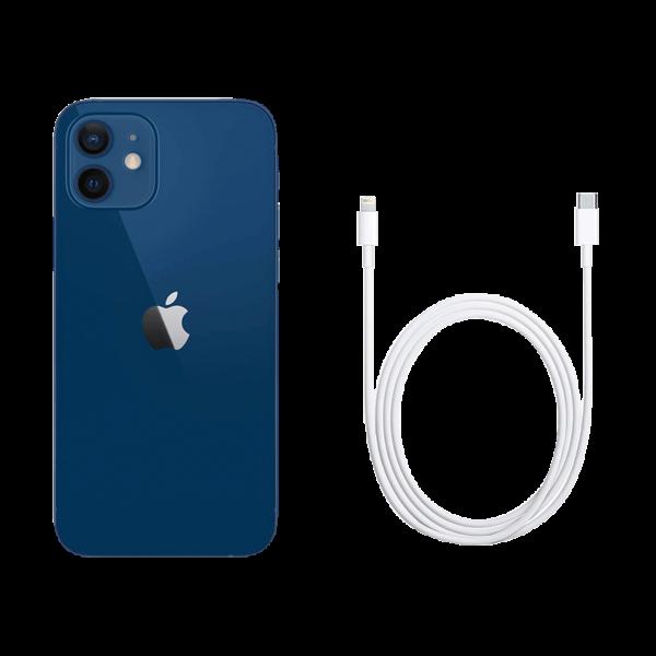 iPhone 12 mini 64GB Azul