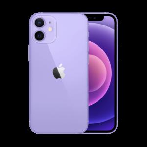 Apple iPhone 12 mini 64GB Púrpura