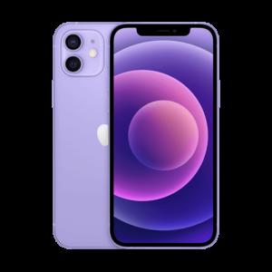 iPhone 12 mini 64GB Púrpura