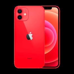 Apple iPhone 12 mini 64GB Rojo