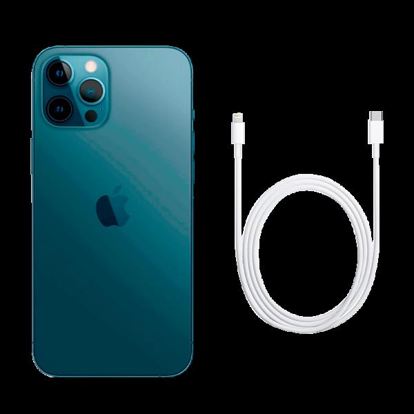 iPhone 12 Pro 128GB Azul Pacífico