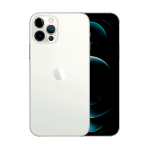 Apple iPhone 12 Pro 128GB Plata