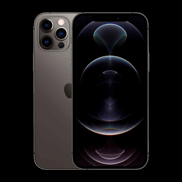 iPhone 12 Pro 256GB Grafito