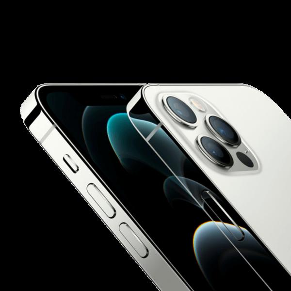 iPhone 12 Pro 256GB Plata