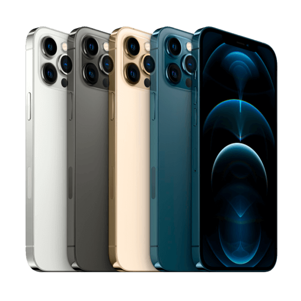 iPhone 12 Pro 512GB Azul Pacífico