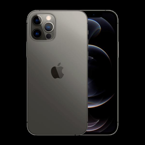iPhone 12 Pro 512GB Grafito