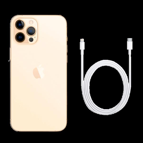 iPhone 12 Pro 512GB OroiPhone 12 Pro 512GB Oro