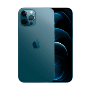 Apple iPhone 12 Pro Max 128GB Azul Pacífico