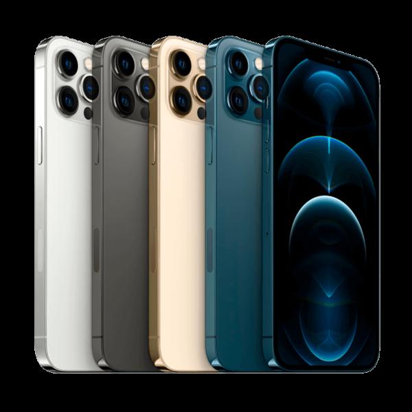 iPhone 12 Pro Max 128GB Azul Pacífico