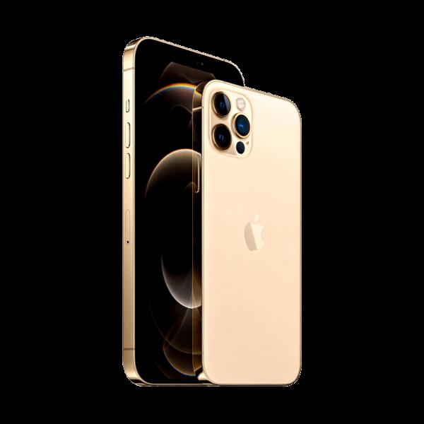 iPhone 12 Pro Max 128GB Oro