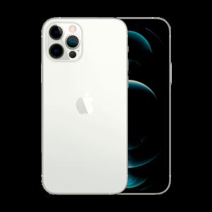 Apple iPhone 12 Pro Max 128GB Plata