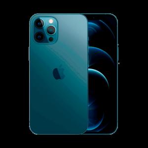 Apple iPhone 12 Pro Max 256GB Azul Pacífico