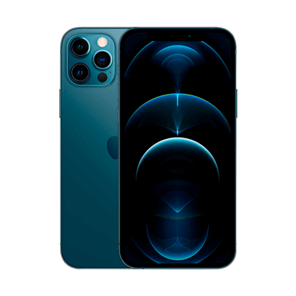 iPhone 12 Pro Max 256GB Azul Pacífico